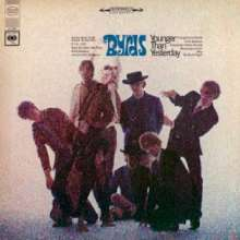 The Byrds: Younger Than Yesterday (Limited Vinyl Replica Collection), CD