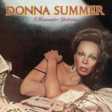 Donna Summer: I Remember Yesterday (Limited Collector's Edition), CD