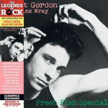 Robert Gordon: Fresh Fish Special (Limited Vinyl Replica Collection), CD