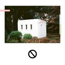 Counterparts: You're Not You Anymore (Baby Pink/Grey Split Vinyl), LP