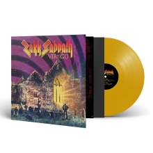 Zakk Sabbath: Vertigo (Limited Edition) (Yellow Vinyl), LP