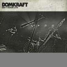 Domkraft: Day Of Doom Live, LP