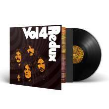 Vol. 4 (Redux) (Limited Edition), LP