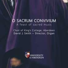King's College Choir Aberdeen, CD