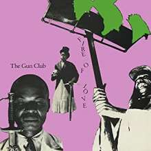 The Gun Club: Fire Of Love (Deluxe Version), 2 CDs