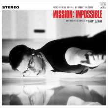 Danny Elfman (geb. 1953): Filmmusik: Mission Impossible (O.S.T.) (180g), 2 LPs