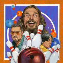 Filmmusik: The Big Lebowski (O.S.T.) (180g), LP