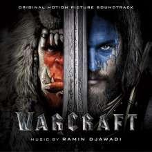 Ramin Djawadi: Filmmusik: Warcraft, CD