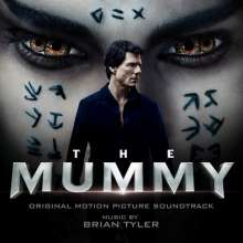 Brian Tyler: Filmmusik: The Mummy (DT: Die Mumie), CD
