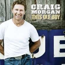 Craig Morgan: This Ole Boy, CD