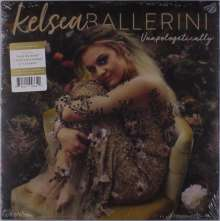 Kelsea Ballerini: Unapologetically (Limited-Edition), LP