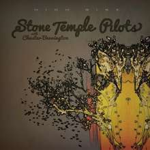 Stone Temple Pilots: High Rise, CD