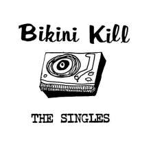Bikini Kill: The Singles, CD