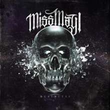 Miss May I: Deathless (Limited Edition) (Colored Vinyl), LP