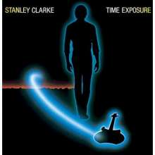 Stanley Clarke (geb. 1951): Time Exposure (Expanded Edition), CD