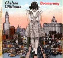 Chelsea Williams: Boomerang, LP