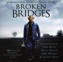 Filmmusik: Broken Bridges, CD