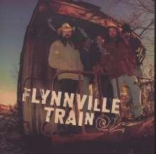 Flynnville Train: Flynnville Train, CD