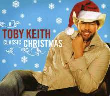 Toby Keith: Classic Christmas, 2 CDs