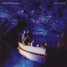 Echo & The Bunnymen: Ocean Rain, LP