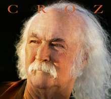 David Crosby: Croz, CD