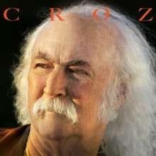 David Crosby: Croz (Limited-Edition), 2 LPs