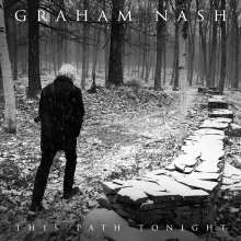 Graham Nash: This Path Tonight (Limited Deluxe Edition), 2 CDs