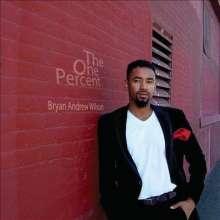Bryan Wilson Wilson: One Percent, CD