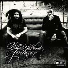 Murs & 9th Wonder: Fornever, CD