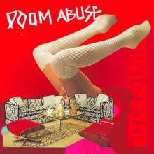 The Faint: Doom Abuse, CD