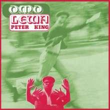 Peter King: Omo Lewa, CD