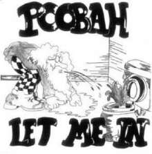 Poobah: Let Me In (Special Edition), CD