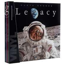 Garth Brooks: Legacy (Original Analog) (Limited Numbered Edition), CD