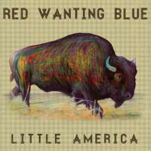 Red Wanting Blue: Little America, CD