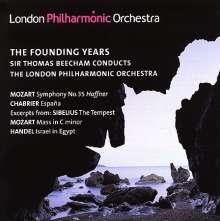 London Philharmonic Orchestra, SACD