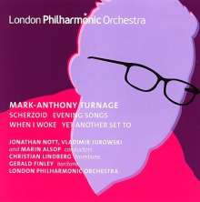 Mark-Anthony Turnage (geb. 1960): Yet Another Set To für Posaune & Orchester, SACD