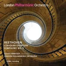 Ludwig van Beethoven (1770-1827): Symphonie Nr.5, CD