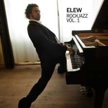 Elew: Vol. 1-Elew Rockjazz, CD