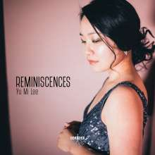 Yu Mi Lee - Reminiscences, CD