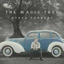 Steve Forbert: The Magic Tree, CD