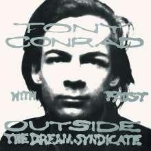 Tony Conrad: Outside The Dream Syndicate, LP