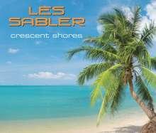 Les Sabler: Crescent Shores, CD