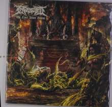 Ingested: The Level Above Human (Limited-Edition) (Red Vinyl), LP