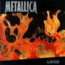 Metallica: Load, 2 LPs