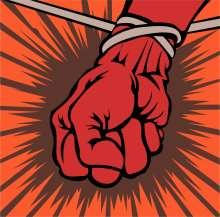 Metallica: St. Anger, 2 LPs