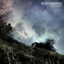 For The Fallen Dreams: Back Burner, CD