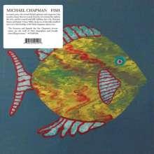 Michael Chapman: Fish, CD
