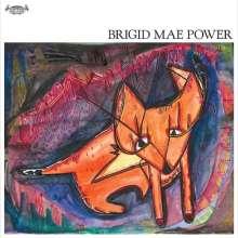 Brigid Mae Power: Brigid Mae Power (Red Vinyl), LP