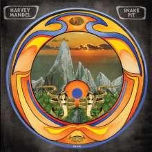 Harvey Mandel: Snake Pit, CD