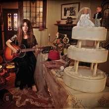 Gwenifer Raymond: Strange Lights Over Garth Mountain, LP